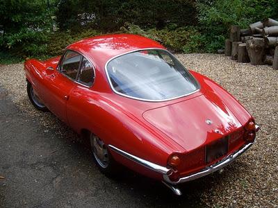 Vernasca Silver Flag Alfa Romeo