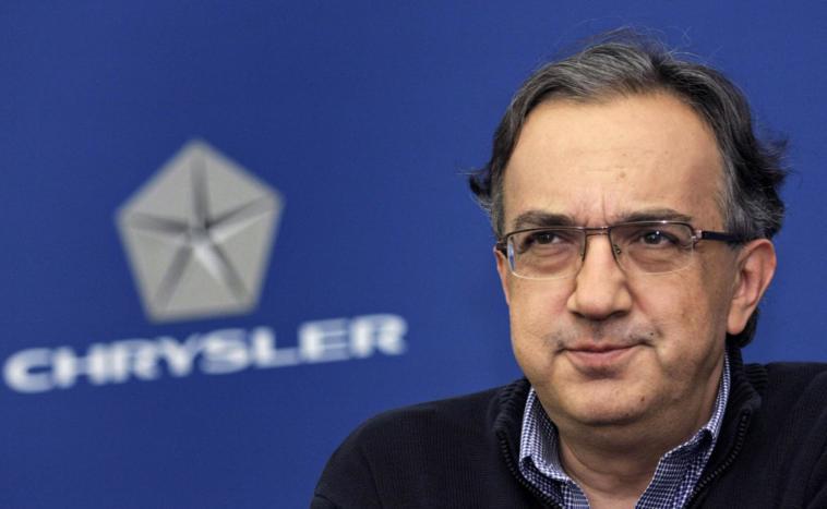 Marchionne Fiat aumento di capitale