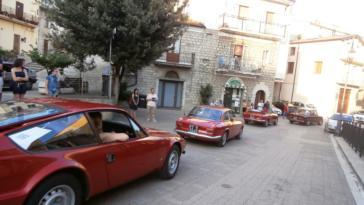 Meet Alfa Romeo Cancellara Italy