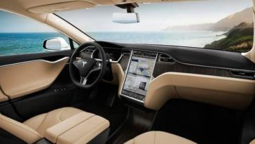 Auto Chevrolet meccanico virtuale