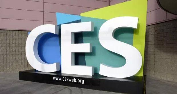 CES 2015 Las Vegas auto guida autonoma internet