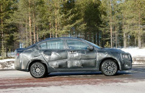 Fiat Linea 2016
