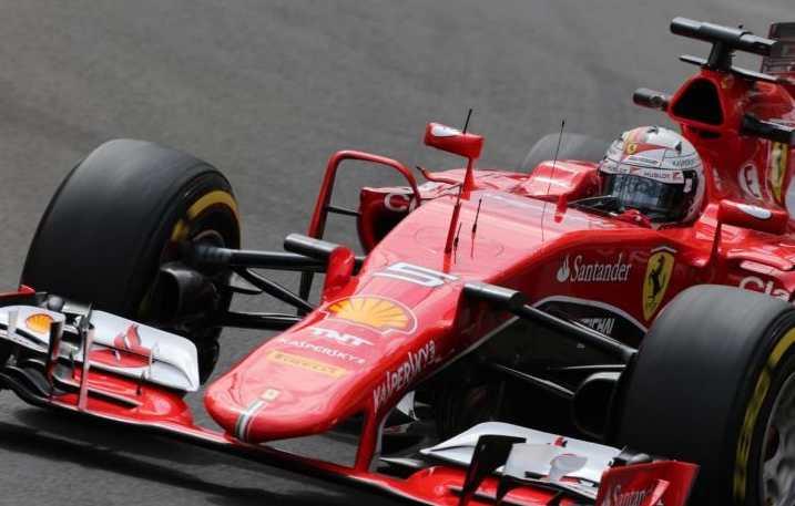 F1 Monaco 2015: programma e diretta streaming Sky Sport F1 HD