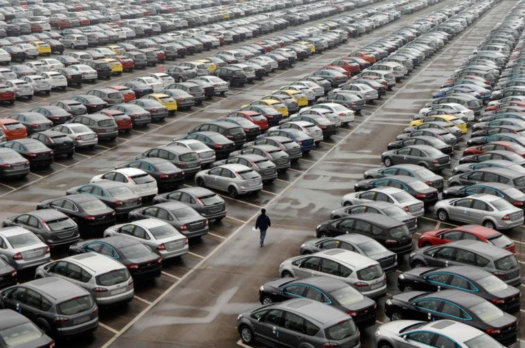 mercato auto maggio 2015