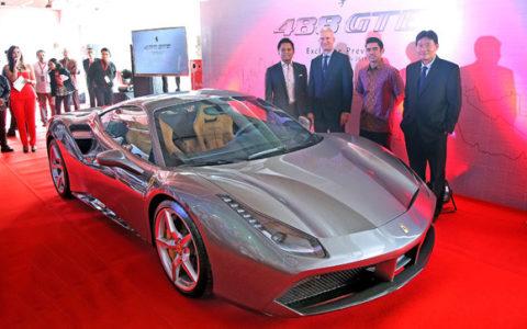 FerrariJakarta-488GTBLaunch-580x362