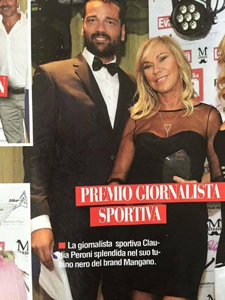 Intervista Claudia Peroni Sicurezza