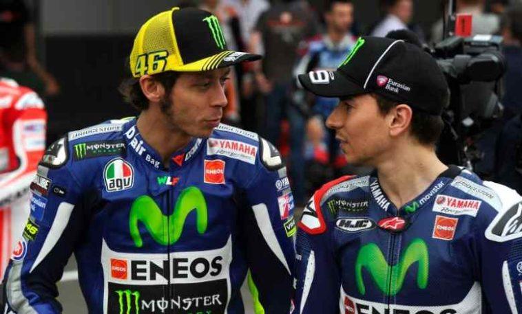MotoGP: Lorenzo campione, Valentino Rossi accusa