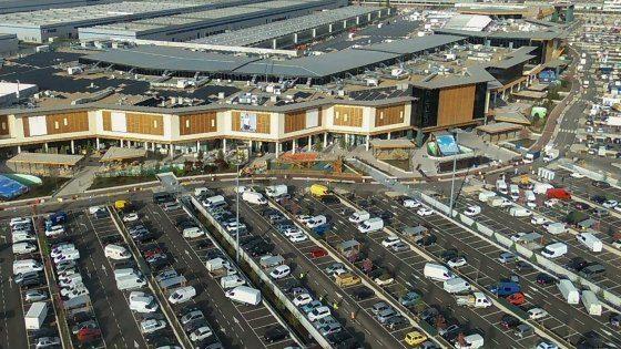 Alfa Romeo: Arese diventa il centro commerciale più grande d'Europa