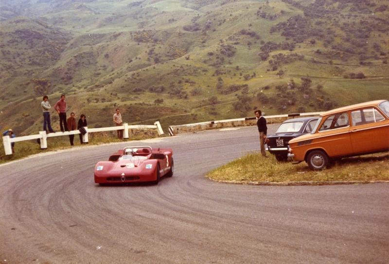 Alfa Romeo Targa Florio