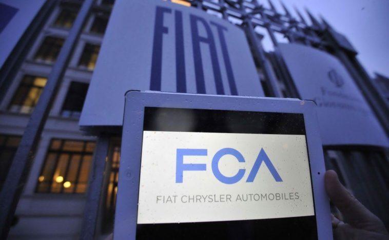 Fiat Chrysler Usa