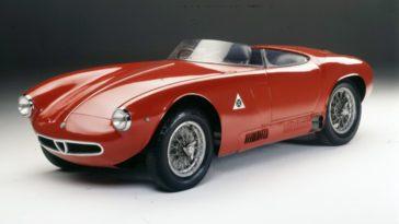 Mille Miglia Fiat e Alfa Romeo