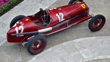 Alfa Romeo P3 Tipo B