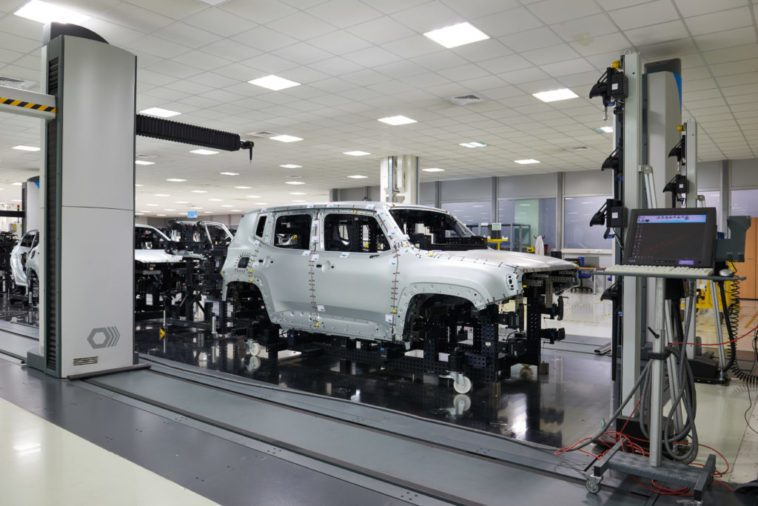 Fiat Chrysler Melfi