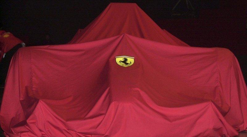 Ferrari 2017