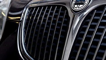 Lancia by Fiat Chrysler