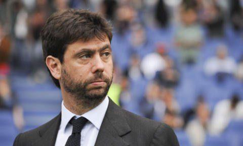 Ultime news Juventus: se Andrea Agnelli sarà squalificato, ecco Donna Allegra
