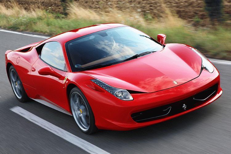 Ferrari usate a prezzo economico