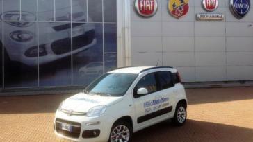 Fiat Panda Biometano